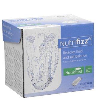 Nutrifizz  Bruistabletten