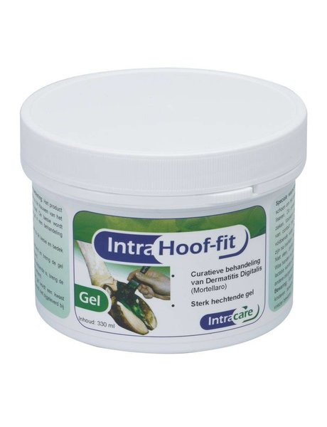 Intracare Hoof-Fit Gel 330ml
