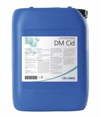 Cid Lines DM Cid Reinigingsmiddel 25 Kg