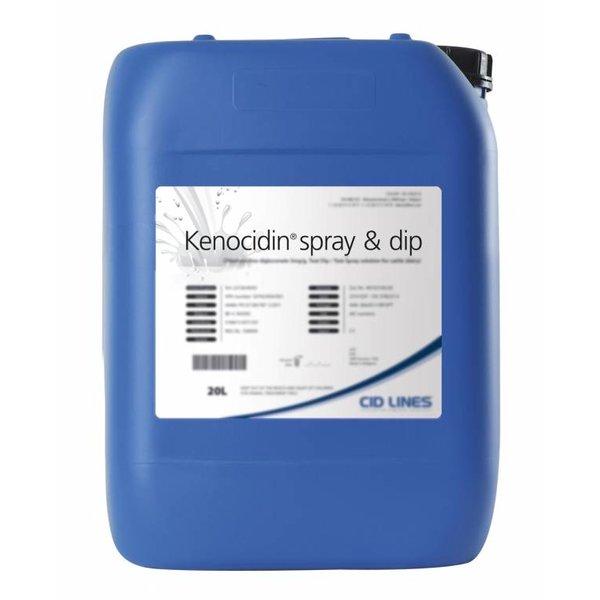 Cid Lines Kenocidin SD Spraymiddel 20 Liter