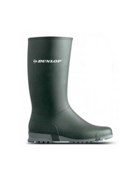 Dunlop sportlaars K286711 groen