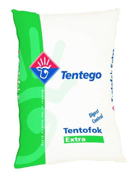 Melkpoeder Tentofok Extra 25 Kg