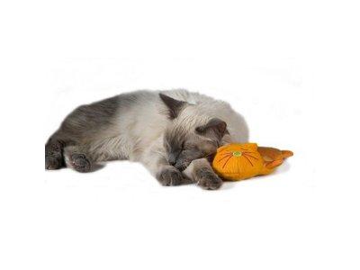 Kalmerend Speeltje voor Kat en Kitten - Kitty Cuddle Pal