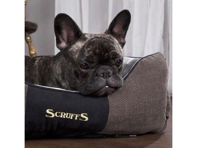 Scruffs Zachte Hondenmand Zachte mand voor Kleine Hondjes