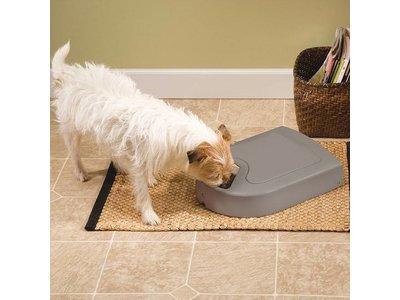 Eatwell Digitale Hondenvoerbak voor 5 Maaltijden