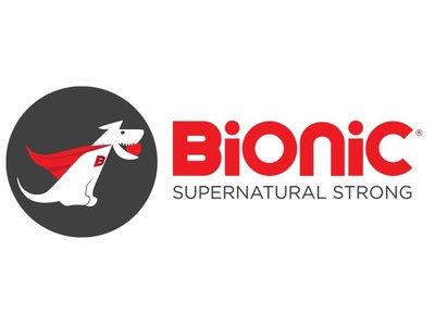 Oersterk Kauwbot voor Honden met ruimte voor Snoepjes - Bionic Bone - in S/M/L