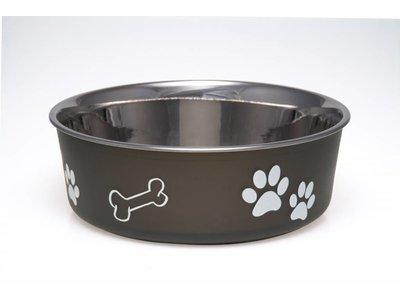 Voerbakje & Waterbakje voor katten  - 350ml / 14cm doorsnede  - Loving Pets Bella Bowl - in 8 kleuren beschikbaar