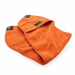 Greenfields Pocket Towel - Handdoek van microvezel voor honden