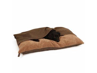Trendy Pillowbag Hondenkussen in 4 Kleuren