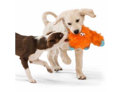Rowdies Zacht & Sterk Trek Speelgoed voor Honden