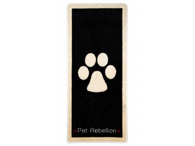 Pet Rebellion Droogloopmat Muddy Paws