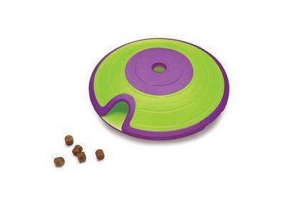 Treat Maze Hondenspelletje voor Snacks