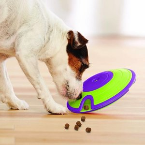 Treat Maze voerspel voor honden - Outward Hound