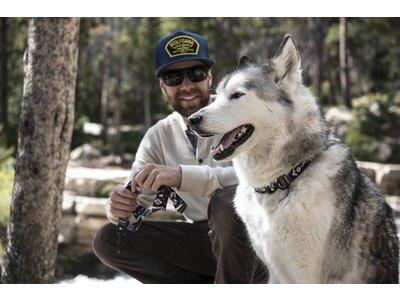 LokiWolf Stoere Hondenriem