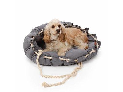 Kokolounger Rond Loungebed voor Honden