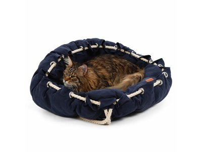 Kokolounger Loungemand voor Katten in 3 Kleuren