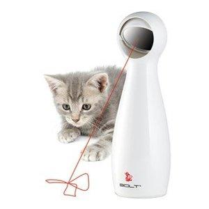 FroliCat Bolt - Interactief Kattenspeelgoed met Laser