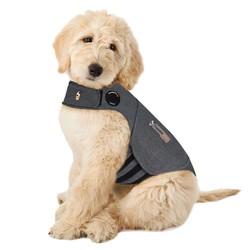 Rustgevend Vest voor Angstige Pups en Honden