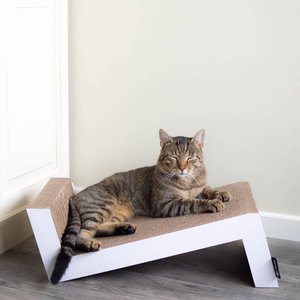 District 70 - Sofa - Krabplank voor Katten