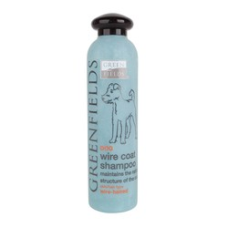 Shampoo voor Ruwe Vacht