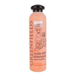 Shampoo voor Naakthonden