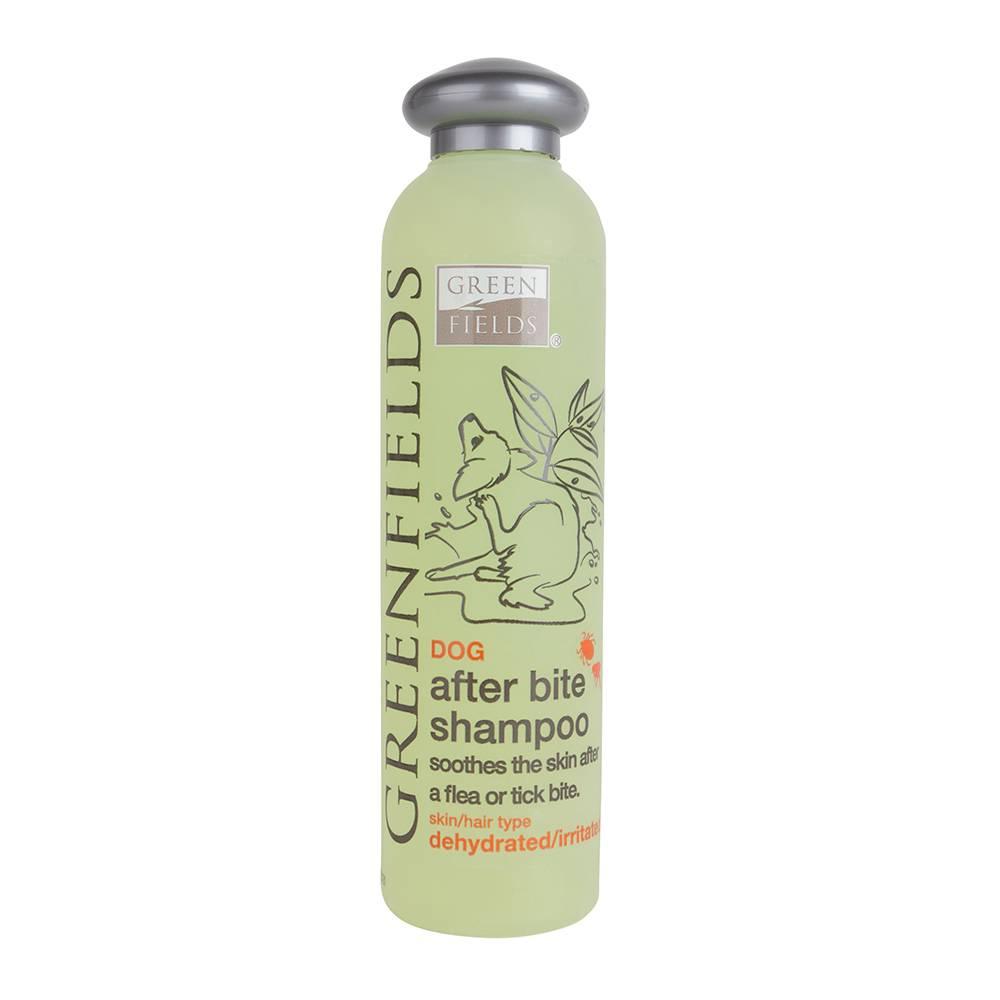 After Bite Shampoo bij Geïrriteerde Huid