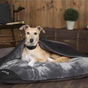Hondenkussen Zacht met Anti-Slip Onderzijde - Scruffs Chester