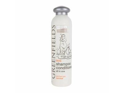 Vacht Verzorging Set voor Honden Shampoo, Conditioner & Droogshampoo