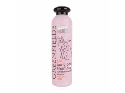 Labradoodle Vacht Verzorgingsset - Shampoo en Anti-Klit Spray  voor Langharige of Krullende Vacht