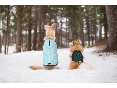 Thermo Warme Jas voor Honden