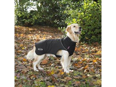 Thermische Lichtgewicht Warme Hondenjas- Waterbestendig, Wasbaar en Ademend - Scruffs - in 7 kleuren beschikbaar van XXXS tot XXXL