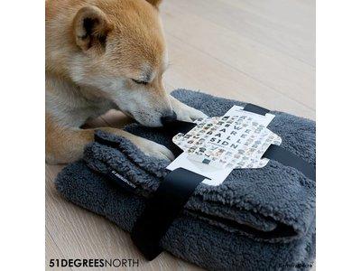 Extra Zacht en Groot Hondendeken