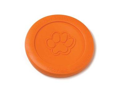 Zogoflex Zisc Flexibele Hondenfrisbee