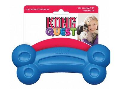 Kong Quest speelbot voor traktaties