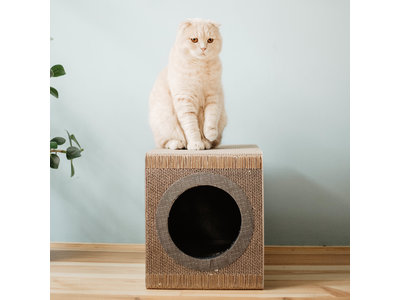 Katten Krabmeubel Mixtape