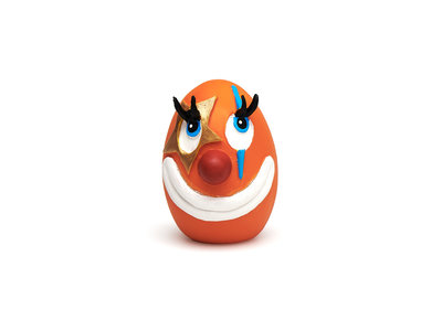 Lanco Clown Ei speelgoed