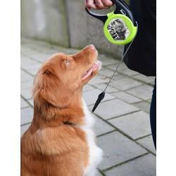 Gepersonaliseerde Hondenlijn