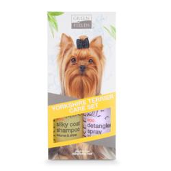 Vacht Verzorging voor Yorkshire Terrier