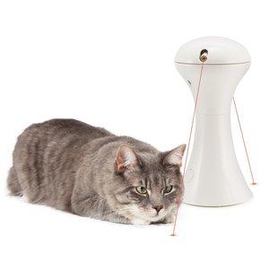 Automatisch Kattenspeelgoed met Laserstralen