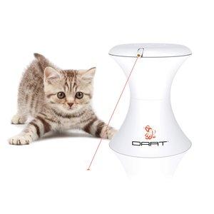 Kattenspeelgoed met Automatische Laser