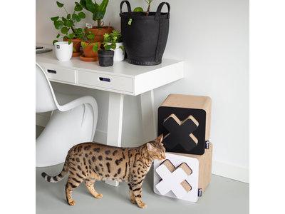 Krabmeubel voor Katten - TREASURE Small