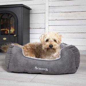 Scruffs Cosy Comfortabele Gevoerde  Hondenmand in S/M/L/XL