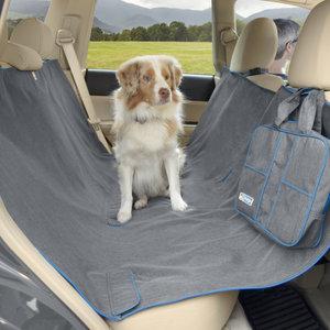 Hondendeken voor in de Auto