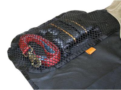 Kurgo beschermhoes voor in de kofferbak