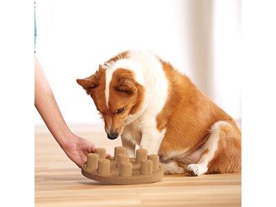 Interactief Speelgoed voor honden - Snack-zoekend denkspel - Outward Hound Dog Smart Composite