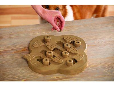 Dog Hide N Slide Composite interactief denkspelletje voor honden