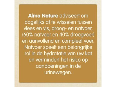 Almo Nature Kitten Pakket voor Kittens