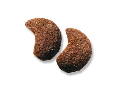 Verm-X Crunchy koekjes voor katten met kip en zalm (120gr) - Geschikt voor kittens, volwassen en senior katten