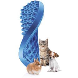 Multifunctionele Kattenborstel
