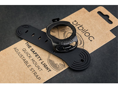 Verstelbare strap – Orbiloc Quick Mount Adjustable Strap